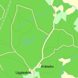 hallaröd karta Hallaröd Hasslebro   karta på Eniro hallaröd karta