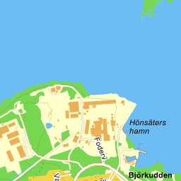 forshem karta Forshem Svanerödjan Hällekis Götene   karta på Eniro forshem karta