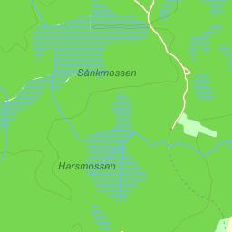 karta järlåsa Järlåsa Dalkarlsbo Stora Skärsjön Järlåsa Uppsala   karta på Eniro karta järlåsa