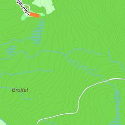 kotsøy kart Kotsøy Skole på Gule Siders kart kotsøy kart
