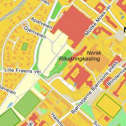 gule siden kart Gule Sider® Kart gule siden kart