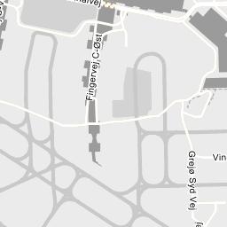 kastrup lufthavn hittegods