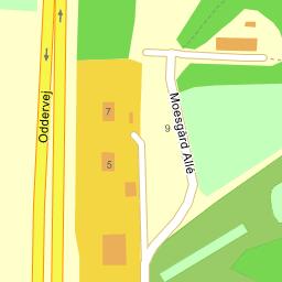 moesgård havecenter
