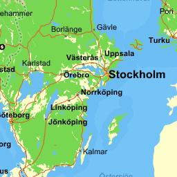 gule sider kart Gule Sider® Kart gule sider kart