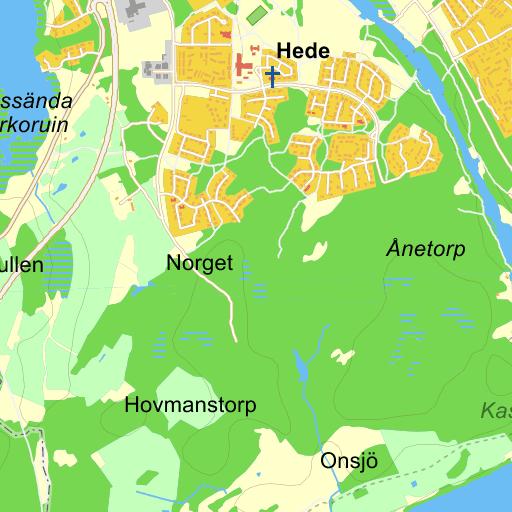 Karta Vanersborg.Onsjo Vanersborg Karta Pa Eniro