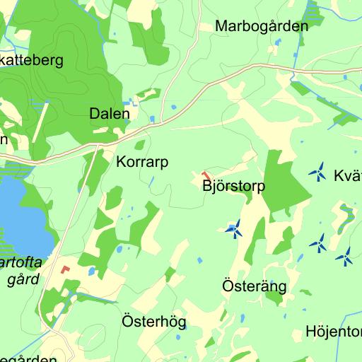 gröna lund karta Guds Gröna Lund   karta på Eniro