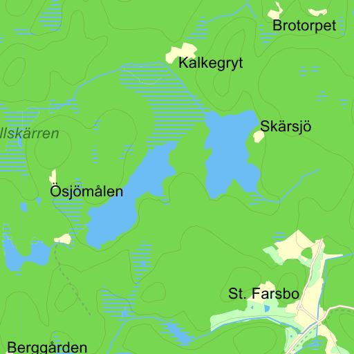 Norrköping Linköping Karta På Eniro