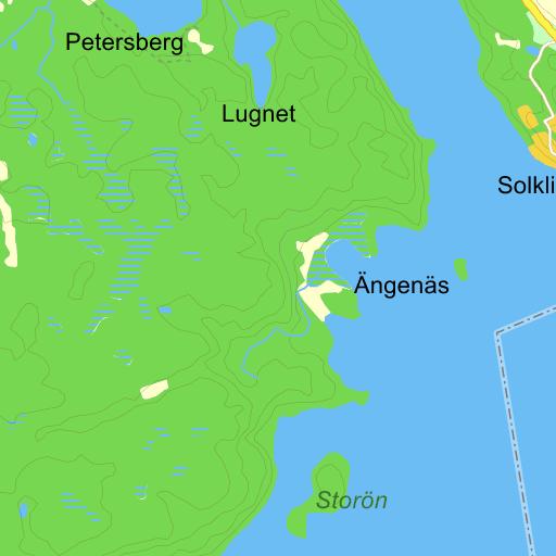 Redigerbar Karta Sverige.Sverige Karta Pa Eniro