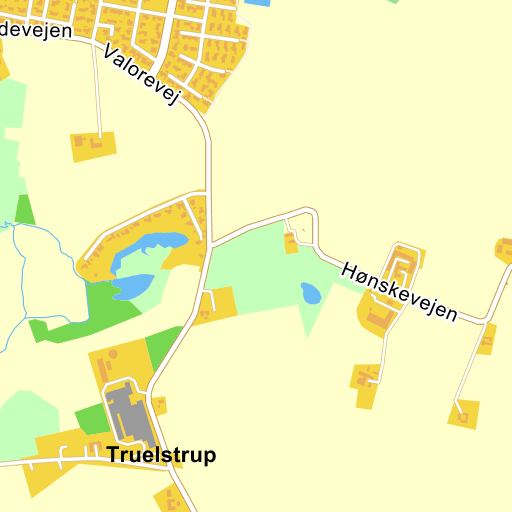 postnummer viby sjælland