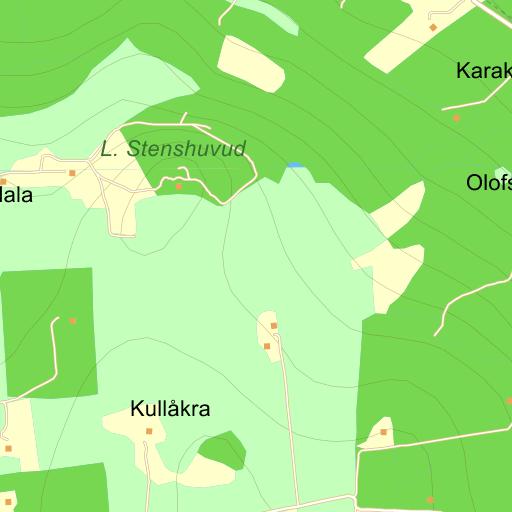 Karta Kivik Sverige.Kivik Karta Pa Eniro