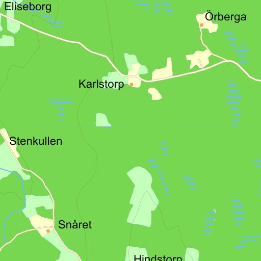 Karta Zinkgruvan.Eliseborgsvagen Zinkgruvan Karta Pa Eniro