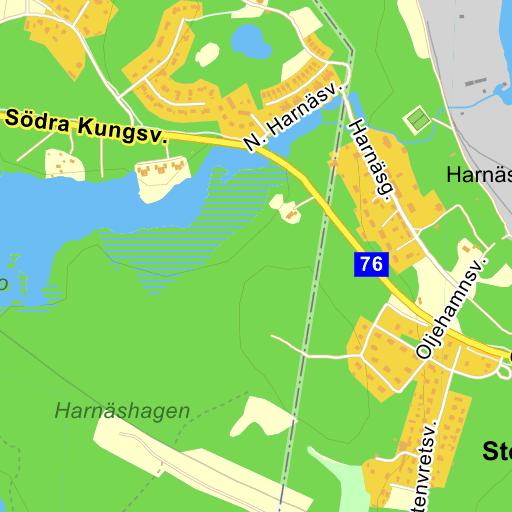 Karta Sodra Sverige Eniro.Furuvik Karta