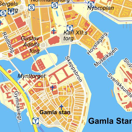 eniro karta Kartor, vägbeskrivningar, flygfoton, sjökort & mycket mer på eniro.se
