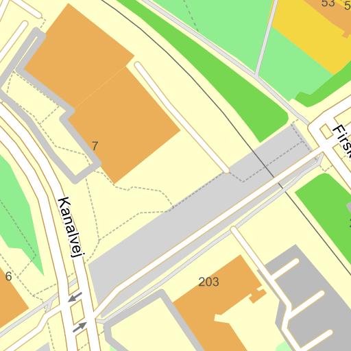 3 lyngby storcenter