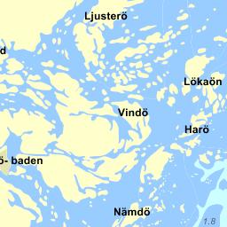 nämdöfjärden karta Tracking and CP's | Stockholm Archipelago Raid nämdöfjärden karta